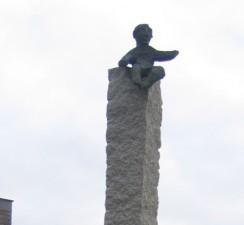 2007 Per from Pompeji
